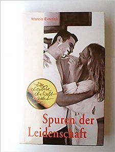 Spuren der Leidenschaft Book Cover