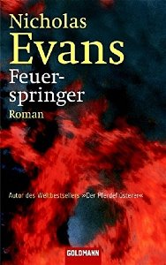 Feuerspringer Book Cover