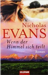 Wenn der Himmel sich teilt Book Cover