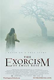 Der Exorzismus von Emily Rose Book Cover
