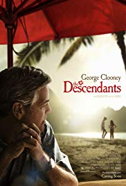 The Descendants - Familie und andere Angelegenheiten Book Cover