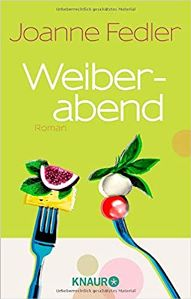 Weiberabend Book Cover