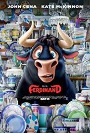 Ferdinand - Geht stierisch ab! Book Cover