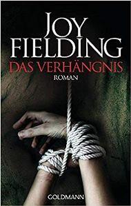 Das Verhängnis Book Cover