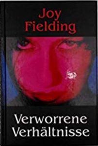 Verworrene Verhältnisse Book Cover