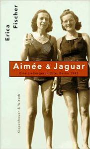 Aimée & Jaguar Book Cover