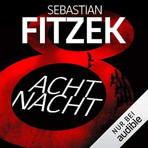AchtNacht Book Cover