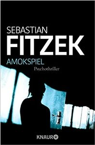 Amokspiel Book Cover