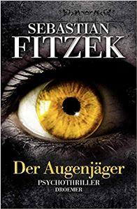 Der Augenjäger Book Cover