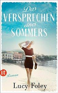 Das Versprechen eines Sommers Book Cover
