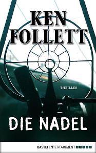 Die Nadel Book Cover