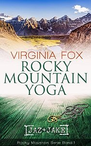 Rocky Mountain Yoga Book Cover