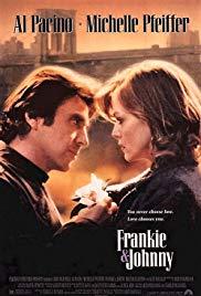 Frankie & Johnny Book Cover