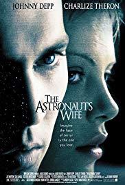 Die Frau des Astronauten Book Cover