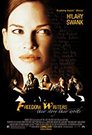 Freedom Writers Book Cover