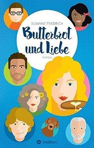 Butterbrot und Liebe Book Cover