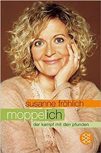 Moppel-Ich: Der Kampf mit den Pfunden Book Cover