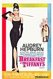 Frühstück bei Tiffany Book Cover