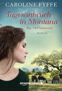 Tagesanbruch in Montana Book Cover