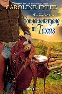 Sonnenuntergang in Texas Book Cover