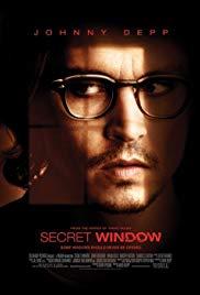 Das geheime Fenster Book Cover