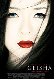 Die Geisha Book Cover