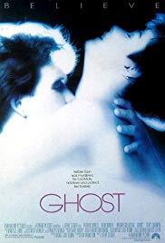Ghost - Nachricht vom Sam Book Cover