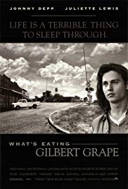 Gilbert Grape - Irgendwo in Iowa Book Cover