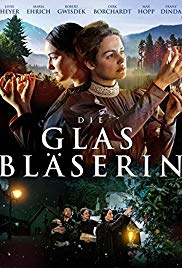 Die Glasbläserin Book Cover
