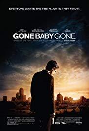 Gone, Baby, Gone - Kein Kinderspiel Book Cover