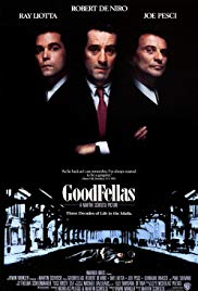 GoodFellas - Drei Jahrzehnte in der Mafia Book Cover