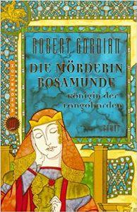 Die Möderin Rosamunde Book Cover