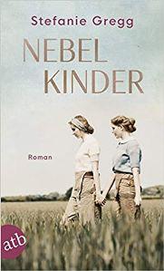 Nebelkinder Book Cover