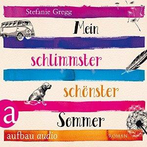 Mein schlimmster schönster Sommer Book Cover