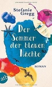 Der Sommer der blauen Nächte Book Cover