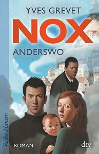 NOX – Anderswo Book Cover