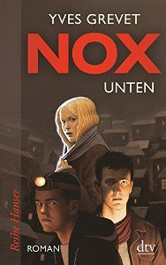 NOX – Unten Book Cover