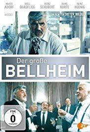 Der große Bellheim Book Cover