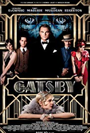 Der große Gatsby Book Cover