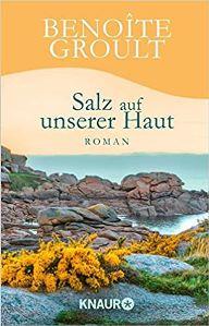 Salz auf unserer Haut Book Cover