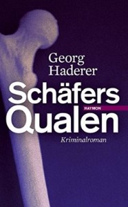 Schäfers Qualen Book Cover
