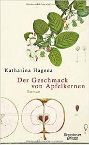 Der Geschmack von Apfelkernen Book Cover