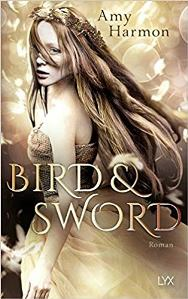Bird and Sword Book Cover