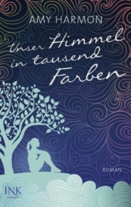 Unser Himmel in tausend Farben Book Cover