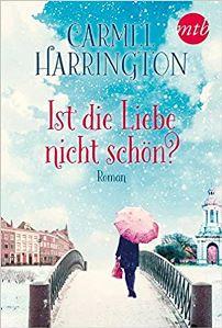 Ist die Liebe nicht schön? Book Cover