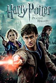 Harry Potter und die Heiligtümer des Todes Teil 2 Book Cover