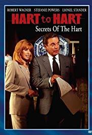 Hart aber herzlich: Geheimnisse des Herzens Book Cover