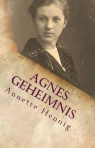 Agnes Geheimnis Book Cover