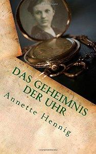 Das Geheimnis der Uhr Book Cover