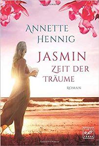Jasmin – Zeit der Träume Book Cover